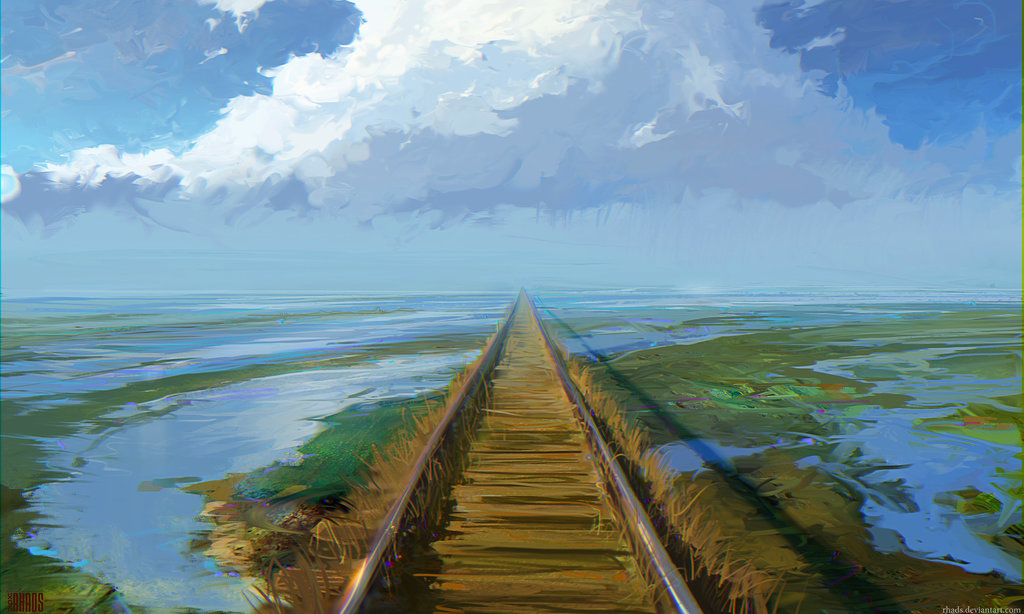 road_to_nowhere_by_rhads-d5fc3yd