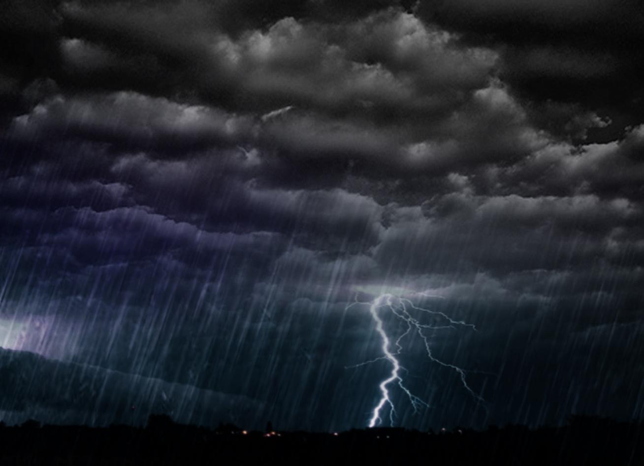 Búrky
