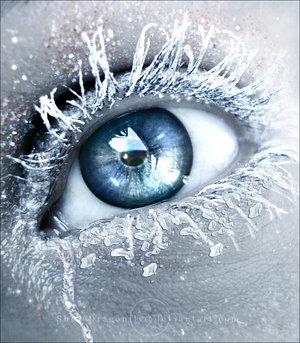 A_frozen_tear_by_ShinyDragonfly