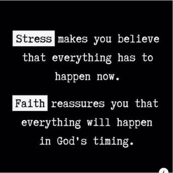 stres a dôvera